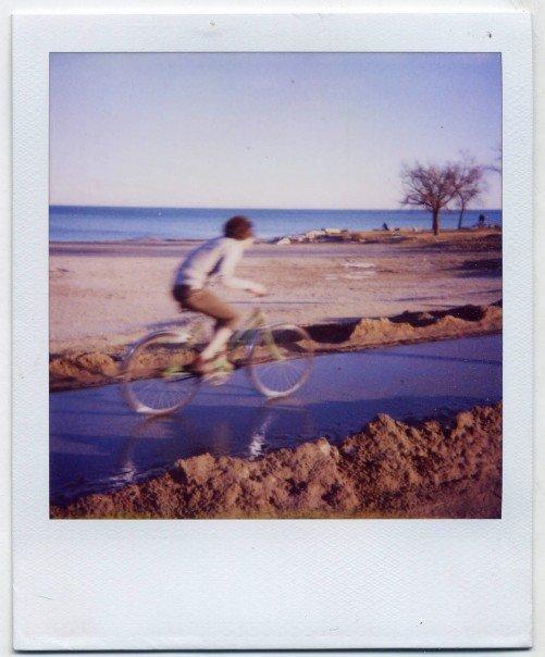 Spring Rides