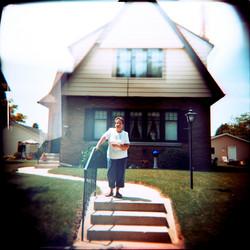 Grandma Kuehl