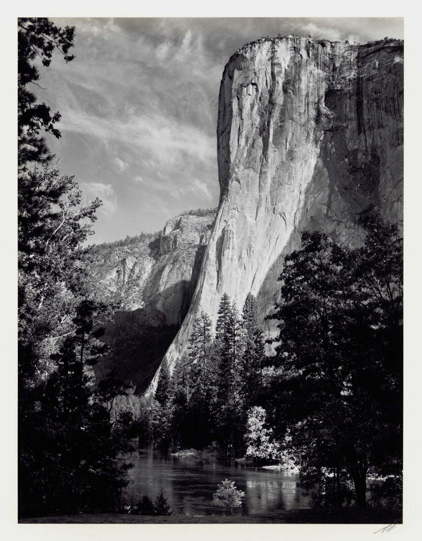 Photo: Ansel Adams Collection