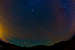Stars Above Spring Mountains