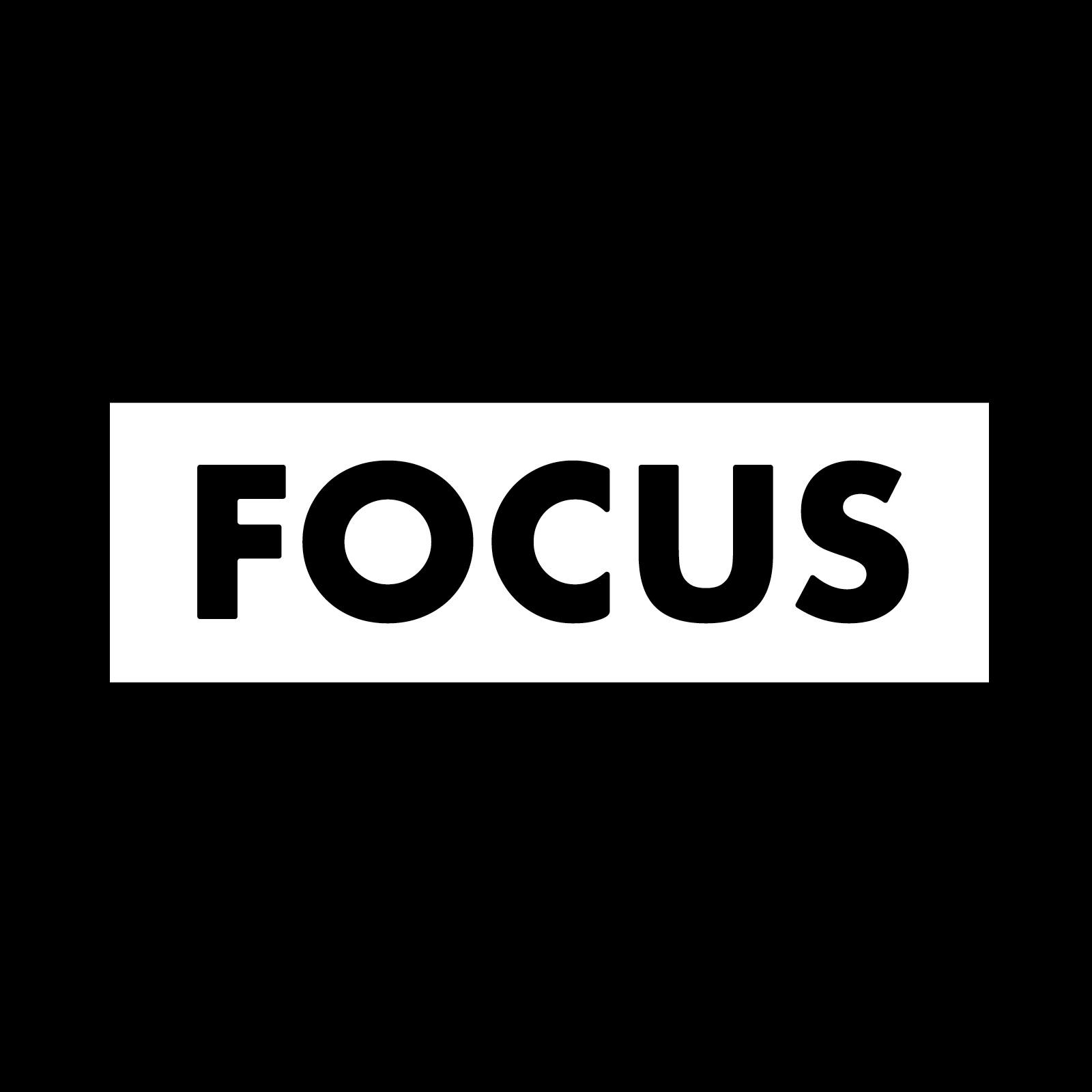 Focus festival logo