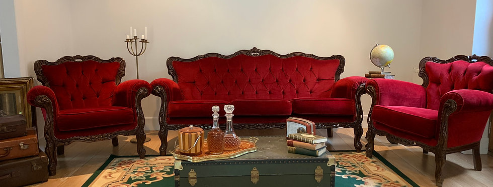 French Lounge Collection