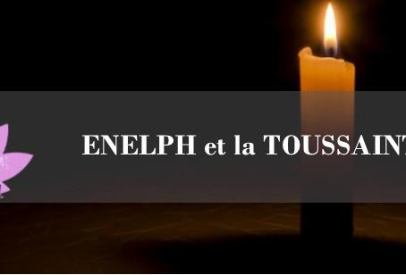 Enelph et la Toussaint