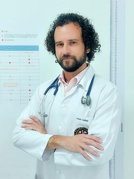 Dr. Lucas Caheté