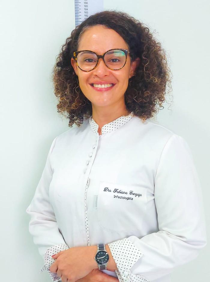 Dra. Fabiana Gonzaga