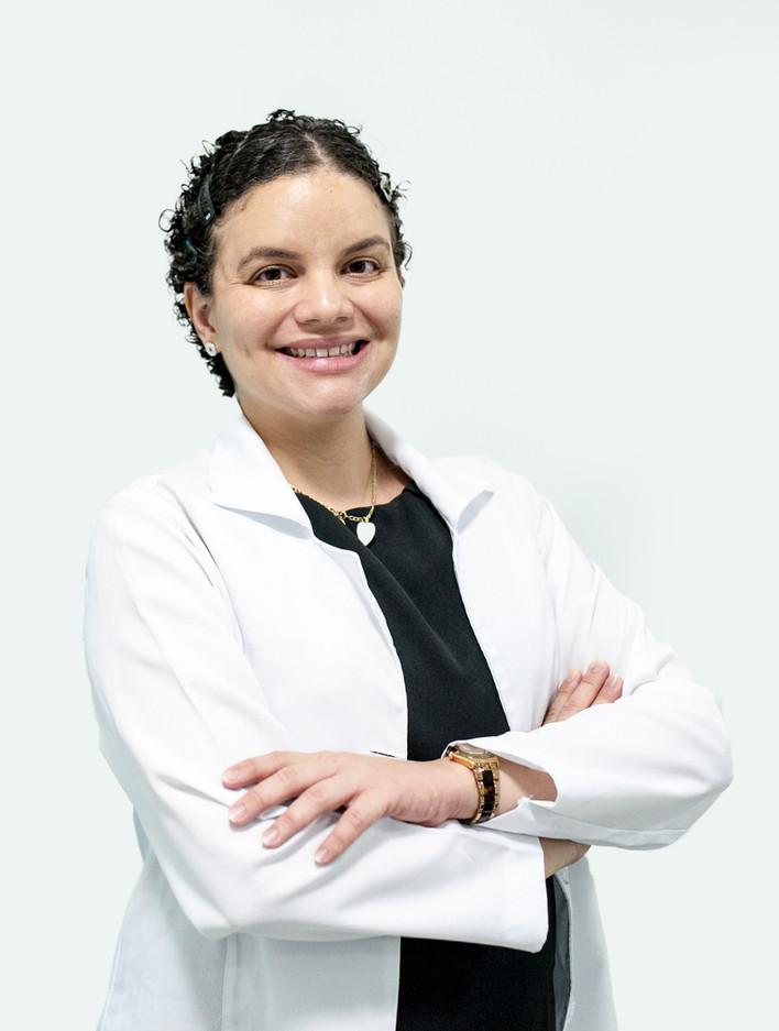 Dra Raíssa Sampaio
