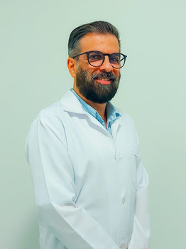 Dr. Paulo Sérgio Ramos
