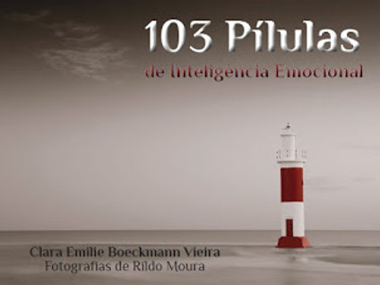 103 Pílullas de Inteligência Emocional - FRETE INCLUSO
