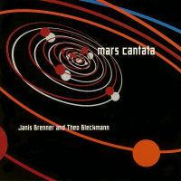 Mars Cantata (CD)