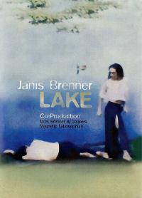 LAKE DVD