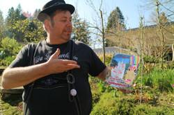 Autor Thomas Lotter Paradiesgarten Maag