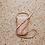 Thumbnail: Bolsa de couro Tiracolo Pilgrim