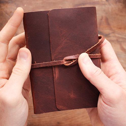 Caderno Ornamentado Sella
