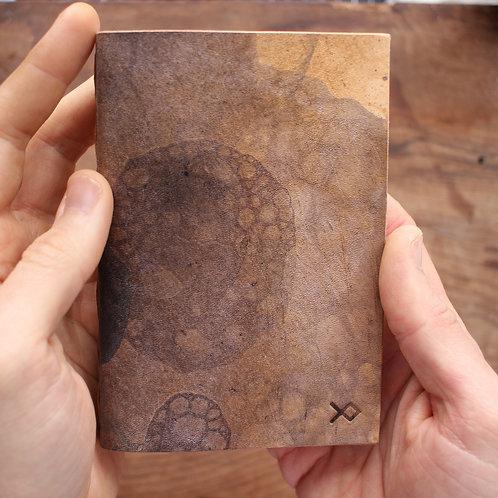 Caderno Ornamentado Único