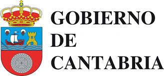 govierno de cantabria logo