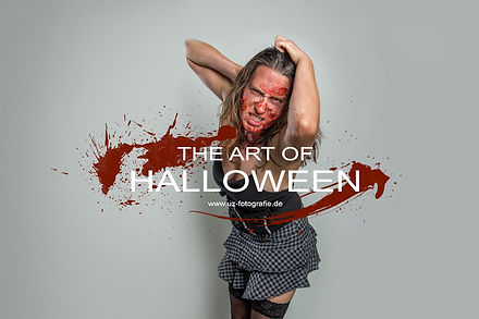 Ausgangsbild The Art of Halloween Composing by UZ-Fotografie