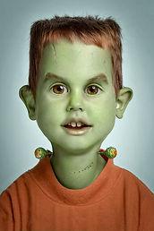 Little Frankenstein