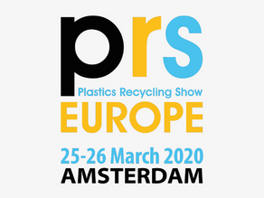 Plastics Recycling Show Europe Postponed