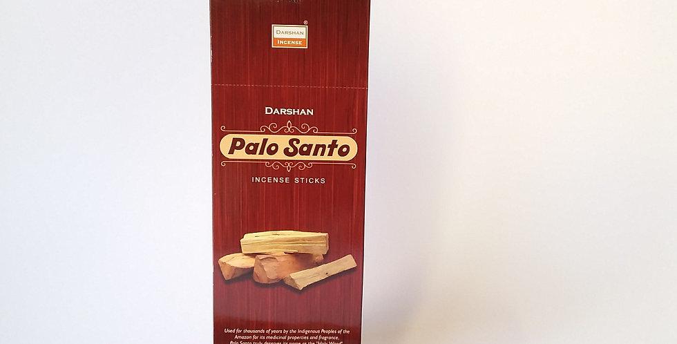 Varillas Palo Santo