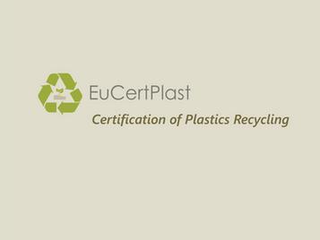 Petcore Europe, VinylPlus® and APE Europe join EuCertPlast