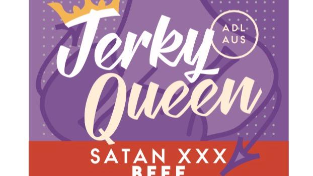 Satan XXX Hot Beef