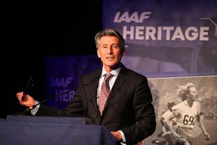 Alla Cinque Mulini la IAAF Heritage Plaque