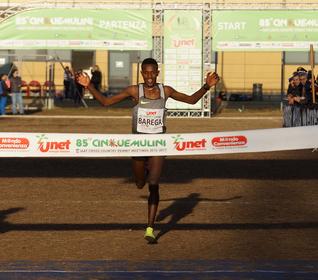 85^ CINQUE MULINI: DOMINA L'ETIOPIA!