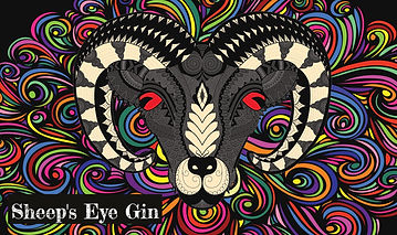 sheep's eye gin distillery