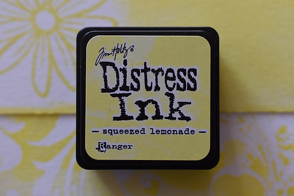 Distress Squeezed lemonade