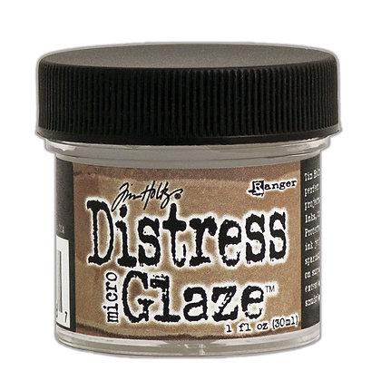 Micro glaze