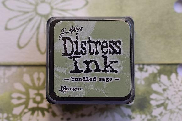 Distress Bundled sage