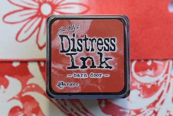 Distress Barn door