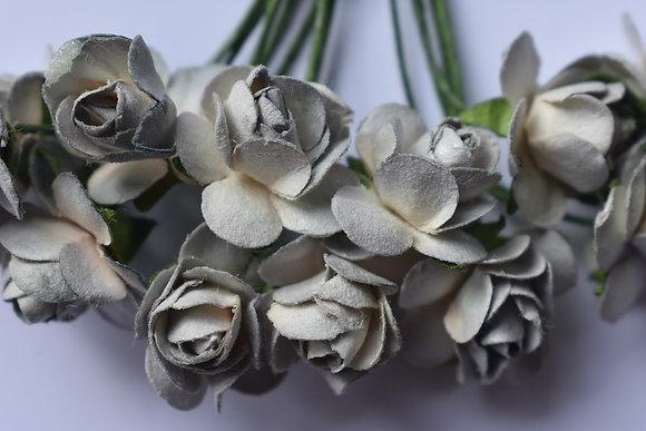 Rose 1 cm (x10)