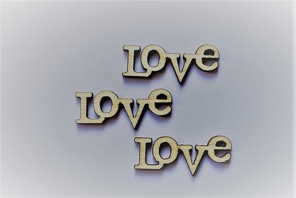 Mot Love x3