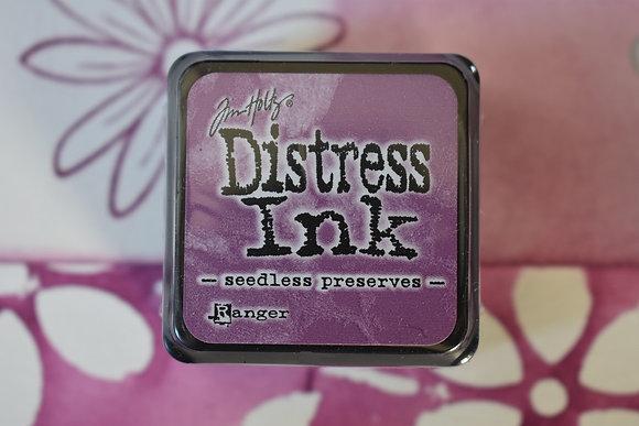 Distress Seedless preserves