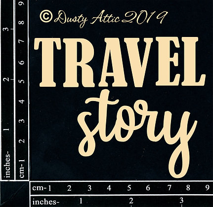 Travel Story