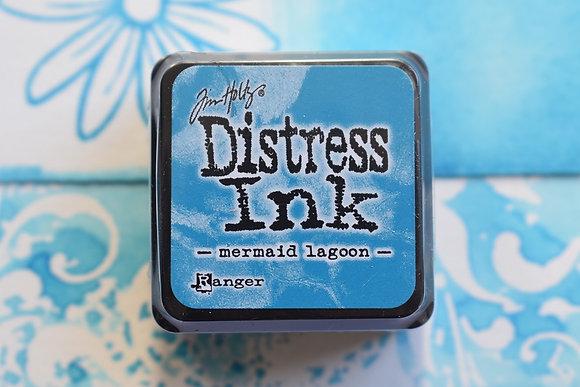 Distress Mermaid Lagoon