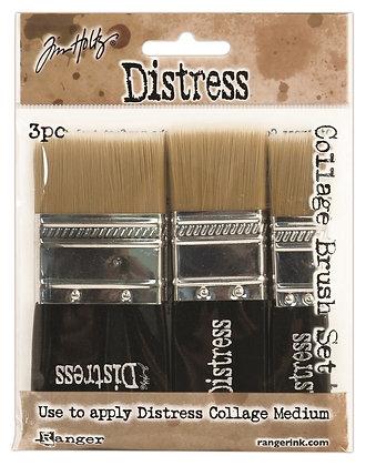 Collage Brush Set