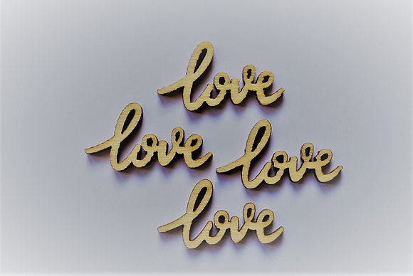 Mot Love x4
