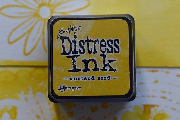 Distress Mustard seed