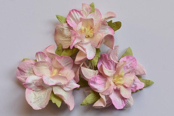 Roses 4 cm (x3)