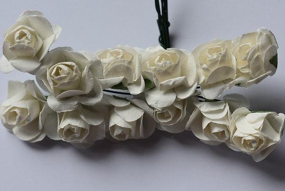 Roses 1,8 cm (x10)