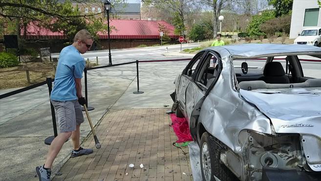 TBP Car Smash - 2017.mp4