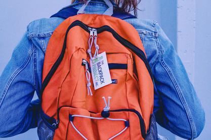 TBP Backpack