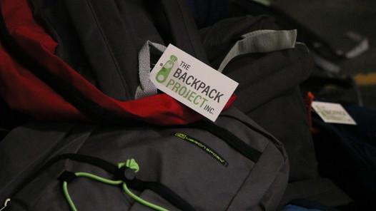 HHD Backpacks