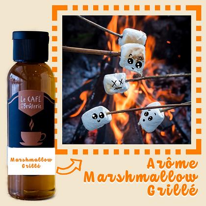 Arôme Marshmallow Grillé (60 ml)