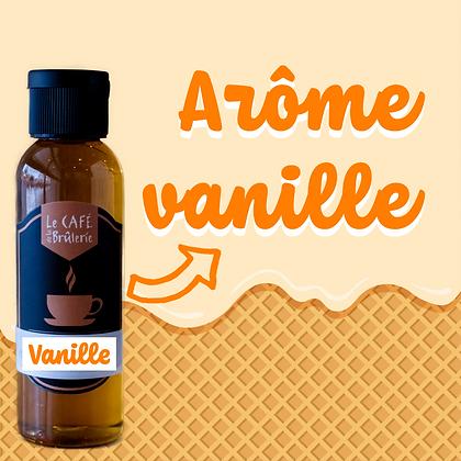 Arôme Vanille (60ml)