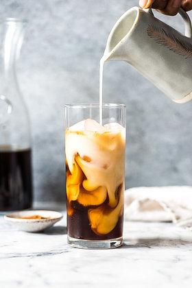 Cold Brew (ensemble de 6) + Tasse bamboo