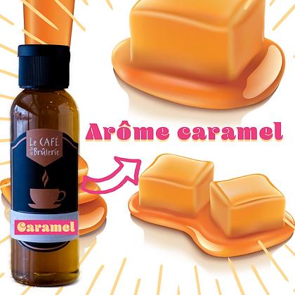 Arôme Caramel (60ml)