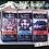 Thumbnail: Coffret découverte TOUR DU MONDE 3 x 200g